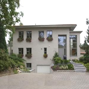 Einfamilienhaus in Würselen