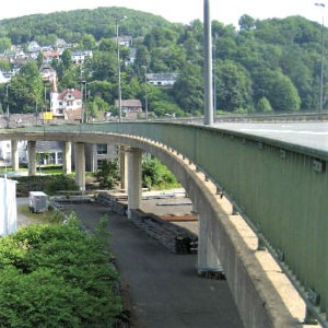 Brücke in Plettenberg