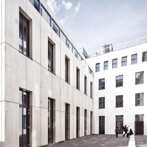Musikhochschule Köln Standort Aachen