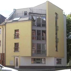Mehrfamilienhaus Aachen